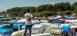 """Polizeichefs der Balkan-Staaten beschließen Maßnahmen gegen """"unkontrollierte Migration"""""""