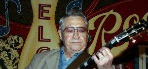 Elvis-Gitarrist Scotty Moore im Alter von 84 Jahren gestorben