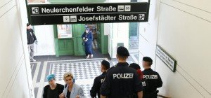 Verstärkte Drogenkontrollen im Juni: 194 Festnahmen in Wien