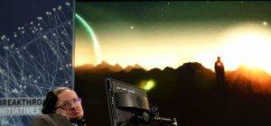 Stephen Hawking warnt vor britischem EU-Austritt