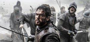 """Mord, Intrigen und ganz viel Krieg: So endet die sechste Staffel von """"Game of Thrones"""""""