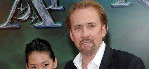 Ehe-Aus: Nicolas Cage lässt sich von Alice Kim scheiden!