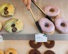 """Donuts auf österreichische Art in Wien: """"Donuteria"""" eröffnet in der Innenstadt"""