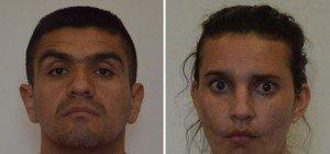 Duo bestahl betagte Personen nach Bargeldbehebung in NÖ und Burgenland