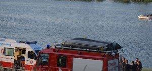 18-jähriger Donauinselfest-Besucher ertrunken: Details zum tödlichen Unfall
