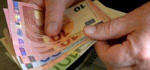 Syrischer Flüchtling gab gefundene 50.000 Euro ab