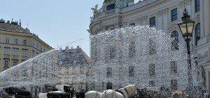 34,6 Grad in der Wiener City: Freitag der bisher heißeste Tag des Jahres