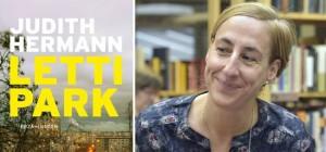"""""""Lettipark"""": Judith Hermann veröffentlicht starken vierten Erzählband"""