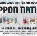 Nippon Nation: Die Convention für alle Nerds