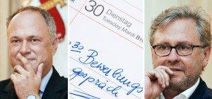 ORF sucht neuen Generaldirektor: Stellenangebot offiziell ausgeschrieben