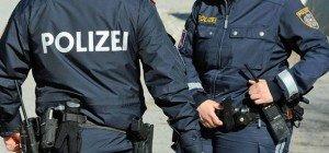Verwirrter Exhibitionist entblößte sich in Park in Wien-Wieden vor Kindern