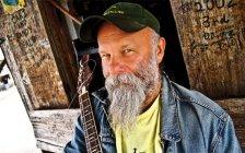 Blues par excellence: Seasick Steve live in Wien