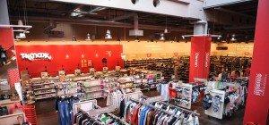 """""""Mahü77"""": Ehemaliges Generali Center mit neuen Shops und neuem Konzept"""