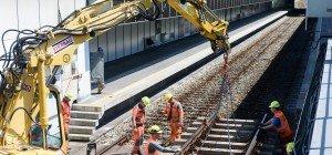 U4-Modernisierung umfasst ab 2. Juli auch die Station Hietzing