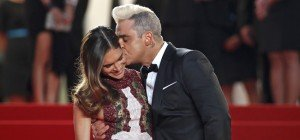 "Ayda Field: ""Robbie Williams hatte alle im Bett"""