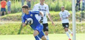 Regionalliga West und Saisonstart der Vorarlbergliga live auf VOL.AT