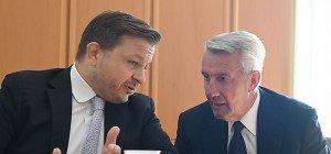 Freispruch für früheren RCA-Vorstand Poschalko