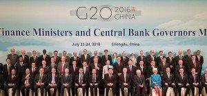G-20 plädiert für faire Teilhabe aller am Wohlstand