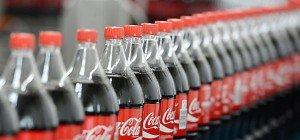 Coca-Cola enttäuscht Aktionäre trotz Gewinnanstiegs