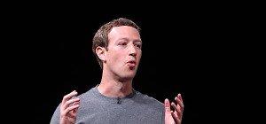 Facebook-Gewinn explodiert