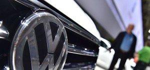 Abgas-Skandal drückt Gewinnkraft des VW-Konzerns