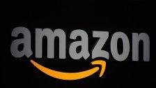 Online-Riese Amazon meldet Rekord-Gewinn