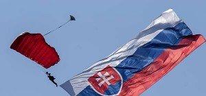 Slowakei übernimmt inmitten der Brexit-Krise EU-Ratsvorsitz