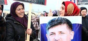 Kadyrow sucht neuen Mitarbeiter mit Reality-Show