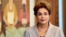 Rousseff: Entscheidung über Absetzung im August