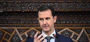 Assad wirft Westen Doppelmoral vor