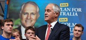 Parlamentswahlen in Australien begonnen