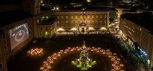Tausende feierten Festspieleröffnung in Salzburg
