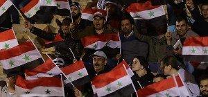 Syrien offenbar zu Friedensgesprächen bereit