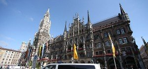 Polizei nahm nach Münchner Amoklauf 16-Jährigen fest