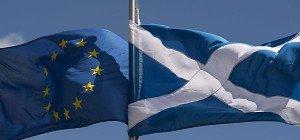 Schottland beginnt Unabhängigkeits-Vorbereitungen