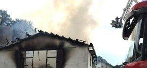 68 Rinder bei Brand auf Bauernhof in NÖ verendet