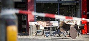 Attacke von Reutlingen war laut Polizei wohl nicht geplant