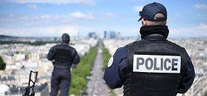 Täter nach Geiselnahme in französischer Kirche tot