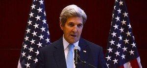 Kerry für Dialog bei Disput im Südchinesischen Meer