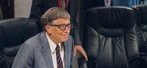 """Bill Gates: Tödliche Angriffe """"stellen uns auf die Probe"""""""