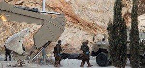 Mutmaßlicher Attentäter in Israel bei Schusswechsel getötet