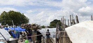 Amnesty: Kriegsverbrechen von Regierungstruppen im Südsudan
