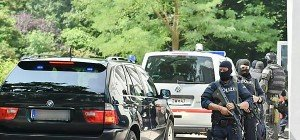 Österreich liefert mutmaßliche Jihadisten an Frankreich aus