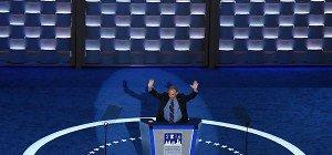Obama gab glühende Empfehlung für Clinton ab