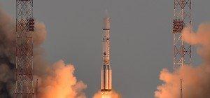 ESA brachte ExoMars-Sonde auf neuen Kurs zum Roten Planeten