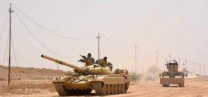 Viele IS-Kommandeure fliehen aus Millionenstadt Mossul