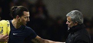 Manchester United bestätigte Verpflichtung von Ibrahimovic