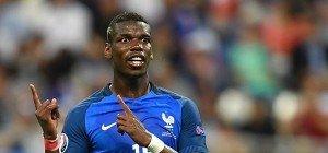 Pogba-Wechsel zu Manchester United kurz vor Abschluss