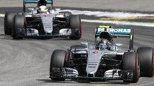 Hockenheim: Rosberg holt Heimspiel-Pole
