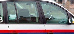 23-Jähriger bedroht Parksheriff in Wien-Rudolfsheim mit dem Umbringen